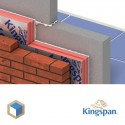Pack Kooltherm K8 Plus cavity wall board  84/20 mm thick