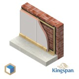 Kingspan Kooltherm K17 by pallet