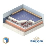 Kooltherm K3 floorboard
