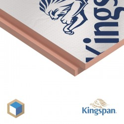 Kingspan Kooltherm K8 cavity wall insulation board